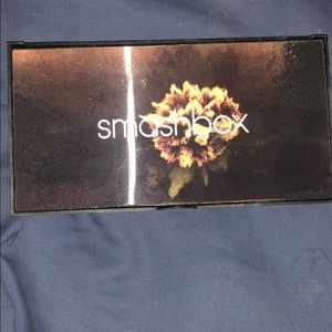 Smashbox covershot pinks+plums pallete